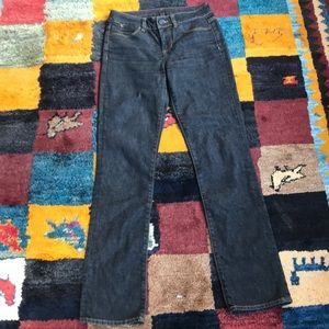 Jeans heritage sz2/26 by Talbots never worn